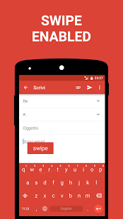 Chrooma Keyboard Apk Android App