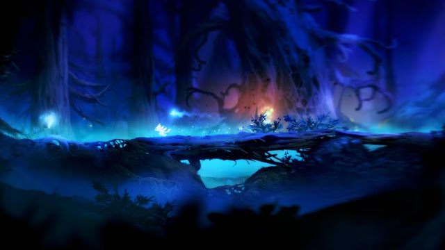 Ori and the Blind Forest Definitive Edition PC Download Free Gameplay 1
