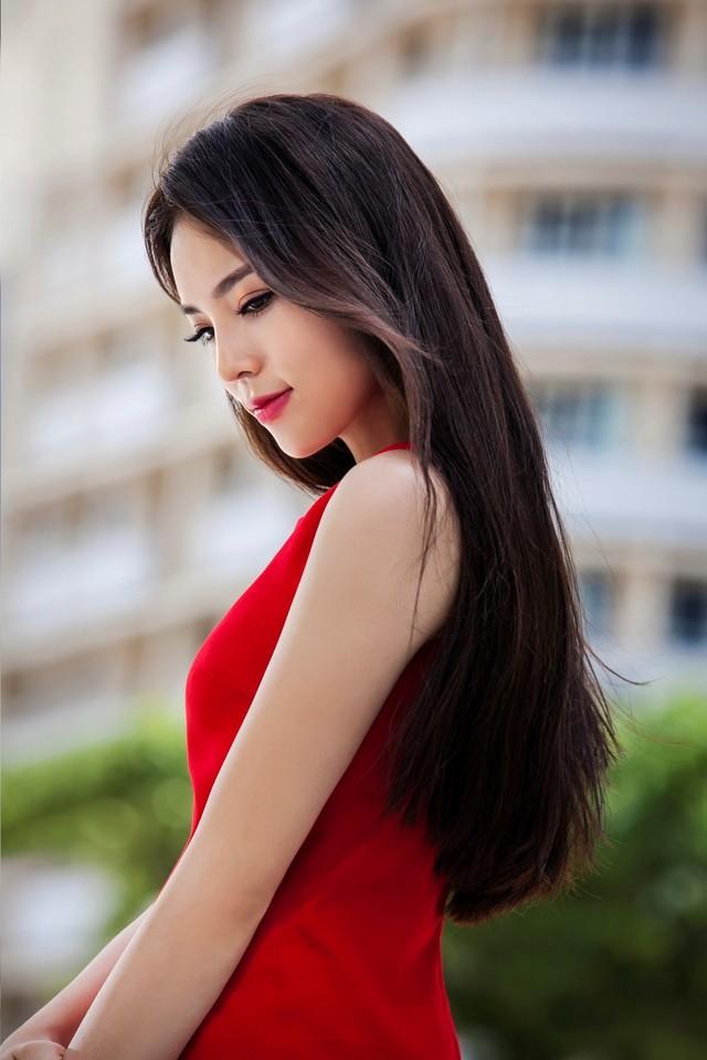 Con gái có nên để tóc dài hay không?