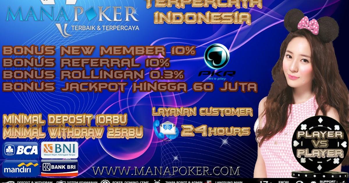 Image Result For Situs Poker Terbaika