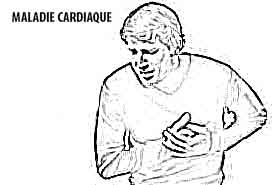 Diminuer les risques de maladie cardiaque