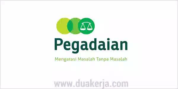 Loker Terbaru BUMN PT Pegadaian Tahun 2019