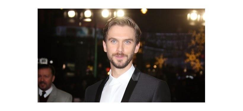 Emma Watson: Dan Stevens will be Emma Watson's Prince in