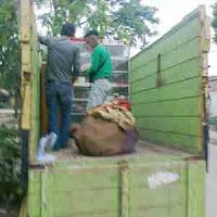 Jasa Pindahan di Medan.