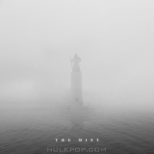 B-Free – The Mist (Feat. Jeremy Quest) – Single