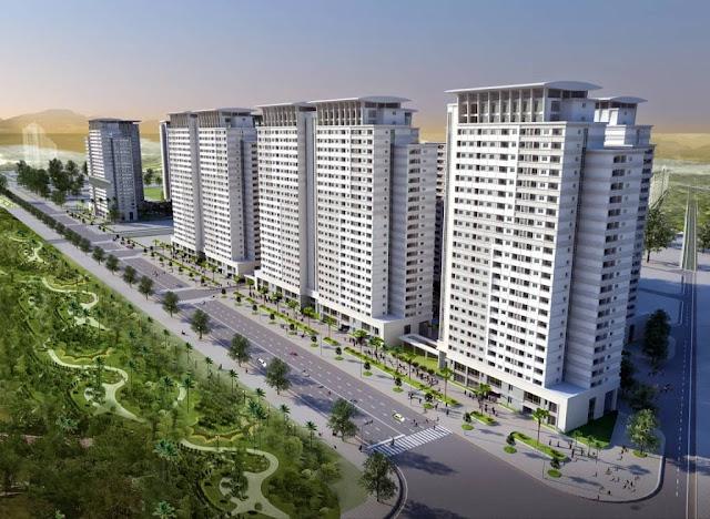 Chung cư ParkView Residence