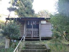 鎌倉・子守神社