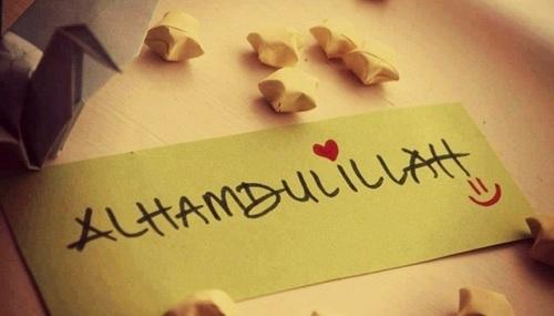 Kata Kata Motivasi nan Bijak Para Ulama Tentang Syukur