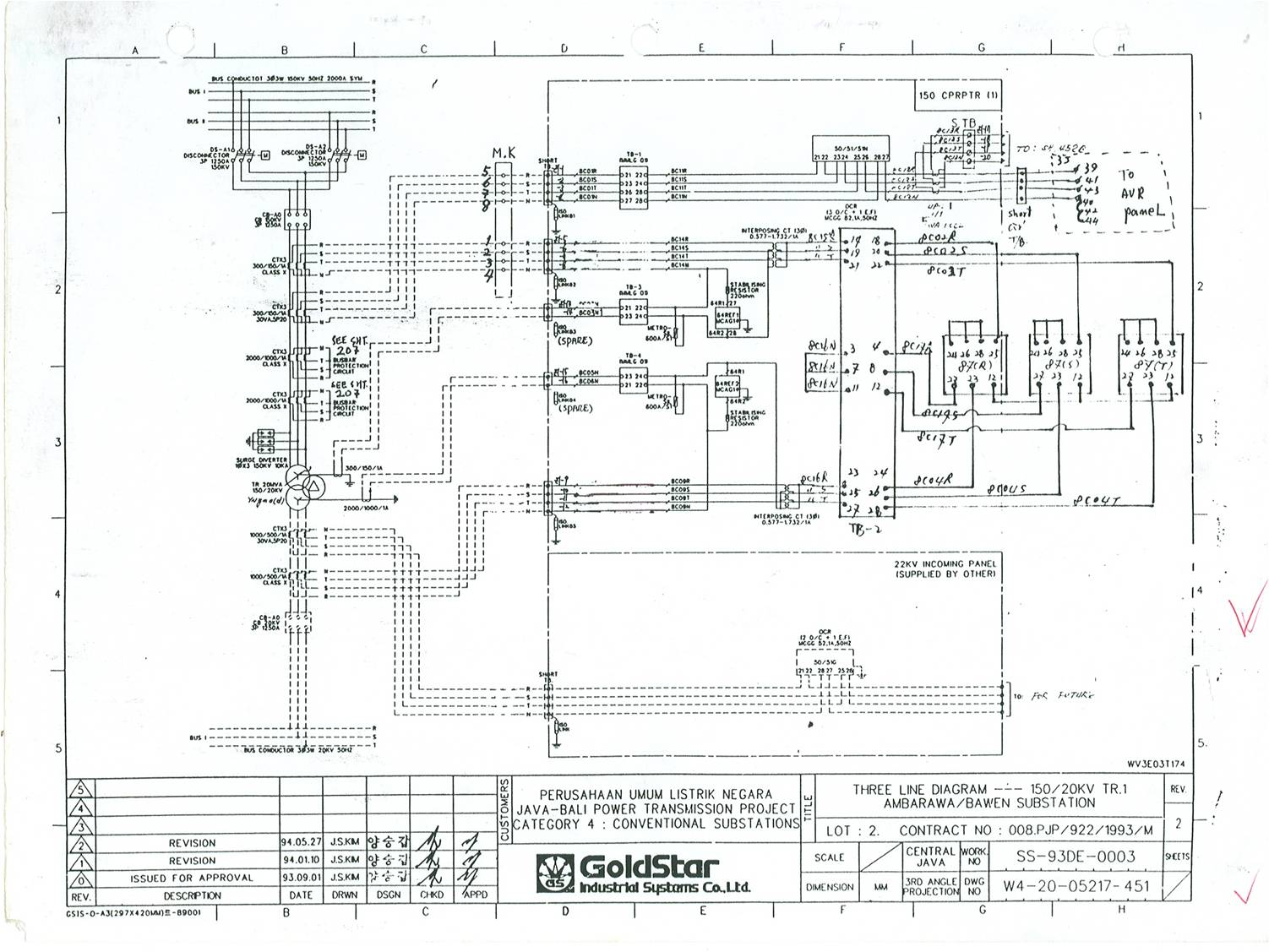 Electrical Diagram Training Wiring Diagrams For Dummies Basic Circuit On Switchyard Three Line 1