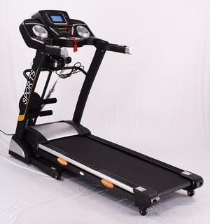 Treadmill elektrik NQ 938 M