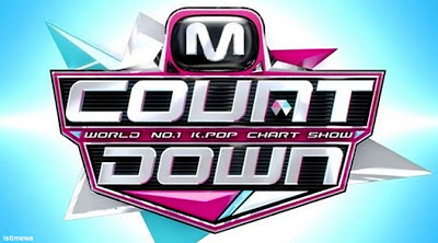 M Countdown Halo Indonesia