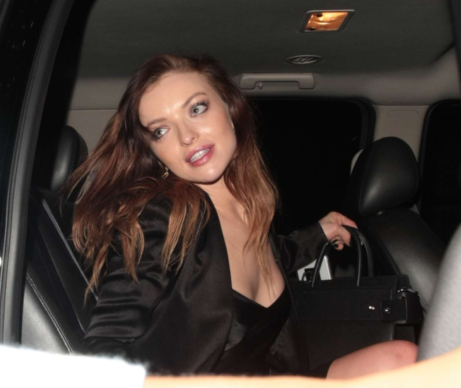 Francesca Eastwood Latest Photo Gallery