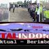 Ratusan Personil Polres Gowa Terlibat Langsung Pengamanan Konser Via Vallen