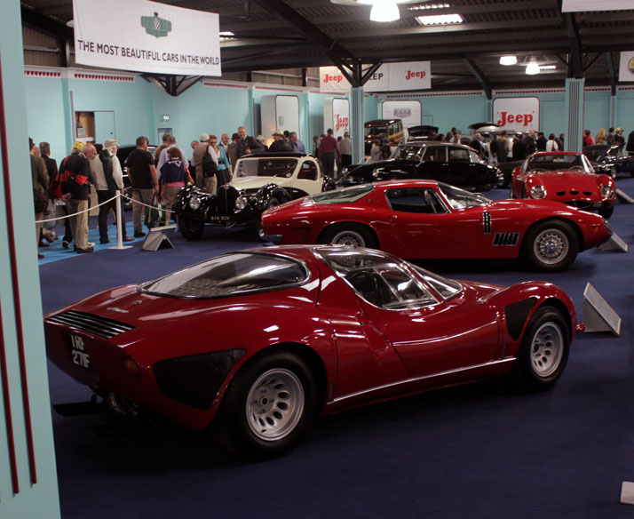 loveisspeed.......: The Goodwood Revival