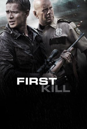 Poster First Kill 2017