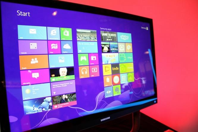 Cara Repair Sistem Operasi Windows 8 / 8.1