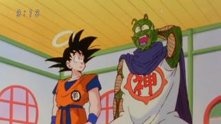 Goku En Linea Dragon Ball Z Kai Capitulo 4 Audio Oficial Español Latino Son Gokū Corre En El Más Allá El Camino De La Serpiente De Un Millón De Kilómetros