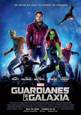 Guardians Of The Galaxy 2014 Hindi dubbed full movie