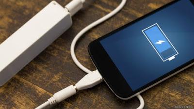 Quatro dicas para sua bateria do celular durar mais
