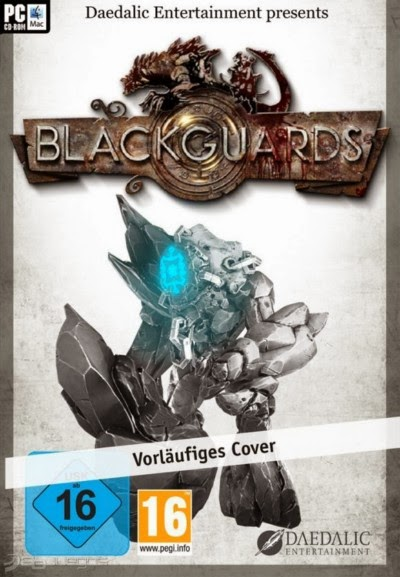 Blackguards free download pc game