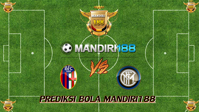 AGEN BOLA - Prediksi Bologna vs Inter Milan 20 September 2017