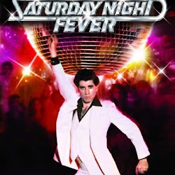 Poster Saturday Night Fever 1977