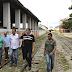 Estação Ferroviária de Senhor do Bonfim será revitalizada
