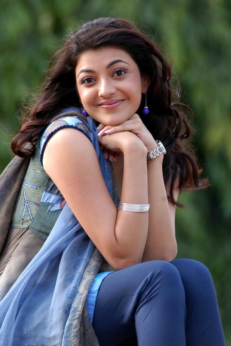 Kajal Aggarwal 21 Best Beautiful Hd Photos Download -8147