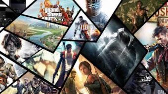أفضل 5 ألعاب فيديو خلال عام 2017 حتى الآن