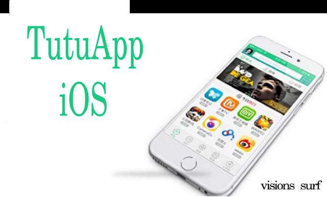 installer tutuApp iOS