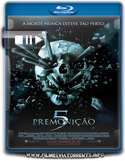 Premonição 5 Torrent - BluRay Rip 1080p Dublado