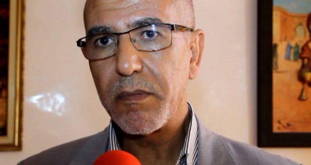العمراني: البيجيدي مازال يدعم حامي الدين في محاكمته