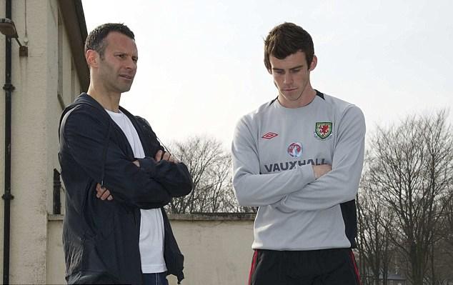 Saran Giggs Untuk Bale Yang Sering Cedera