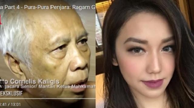 Najwa Ungkap Kondisi OC Kaligis di Penjara, Instagram Velove Vexia Diserbu Netizen