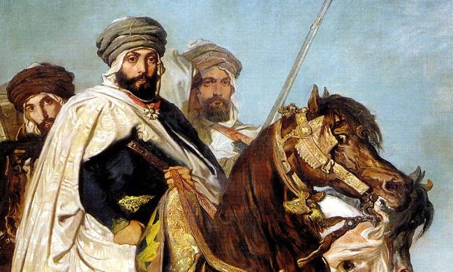Resultado de imagen de Abu-al-Hazm Ibn Yahwar