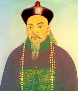Lin Zexu (Lin Tse-hsu)