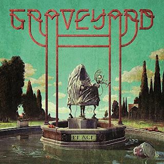 """Το βίντεο των Graveyard για το """"Please Don't"""" από το album """"Peace"""""""