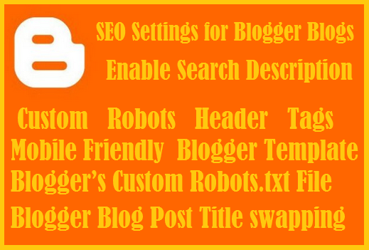 http://www.wikigreen.in/2015/07/important-seo-settings-for-blogger.html
