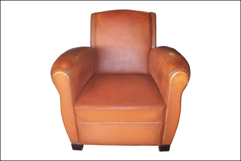 r paration d 39 un fauteuil club. Black Bedroom Furniture Sets. Home Design Ideas