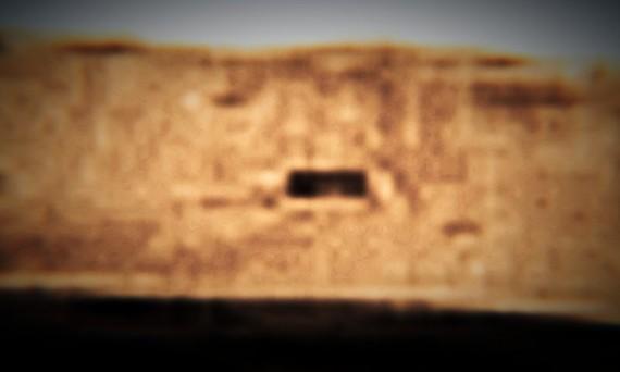 Bungker Markas Bawah Tanah Di Temukan Di Planet Mars