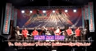 Lirik Lagu Kang Mas Bojo - Nella Kharisma