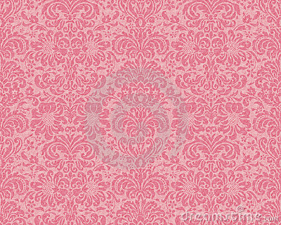 pink victorian wallpaper - photo #6