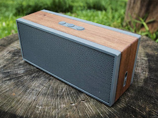 Grain Audio PWS Bluetooth Speaker Where Sound-Meets-Style
