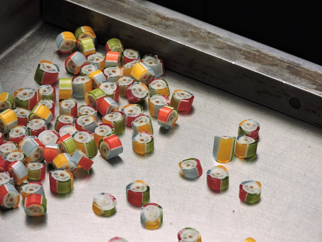 Papabubble Bruxelles bonbons artisanaux