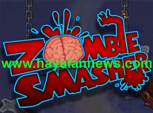 81 Brains gratis game zombie smasher hanya untuk kamu!!! lihat caranya disini