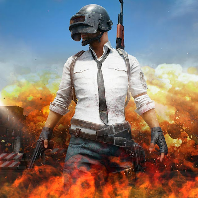 PUBG Wallpaper Engine