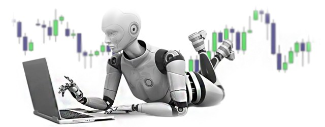 Kegunaan Robot Trading atau EA serta CARA TERBAIK Menggunakannya dalam Trading Forex