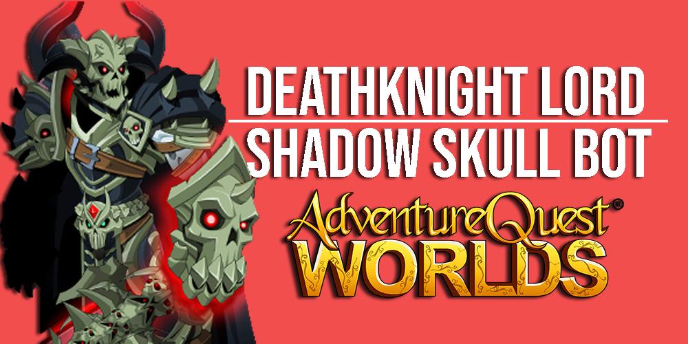 deathknight lord aqw