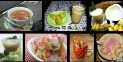 5 Contoh Ide Peluang Usaha Dibidang Makanan & Minuman Modal Kecil Menguntungkan