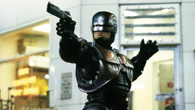 arma do RoboCop